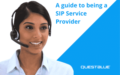 Guide to being a SIP Service Provider