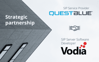 QuestBlue and Vodia Complete Interop Partner Certification