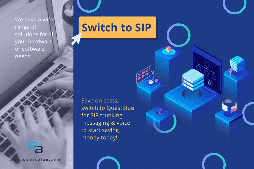 Switching to SIP: What to Do First